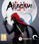 Jaquette de Aragami PC