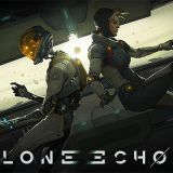 Jaquette de Lone Echo PC