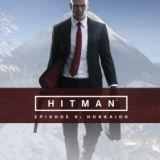Jaquette de Hitman Episode 6 : Hokkaido PS4