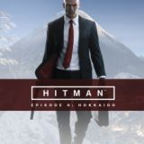 Jaquette de Hitman Episode 6 : Hokkaido PC