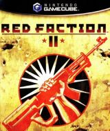 Jaquette de Red Faction 2 GameCube