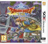 Jaquette de Dragon Quest VIII : L'Odyssée du Roi Maudit Nintendo 3DS