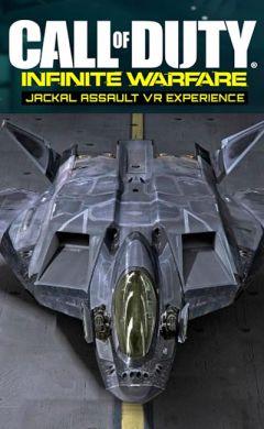 Call of Duty Infinite Warfare : Jackal Assault VR