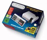 Jaquette de NES Classic Mini NES