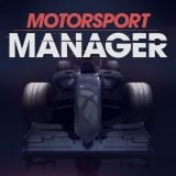 Jaquette de Motorsport Manager PC