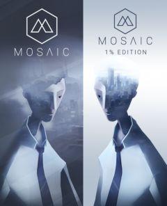 Jaquette de Mosaic PC
