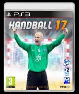 Jaquette de Handball 17 PlayStation 3