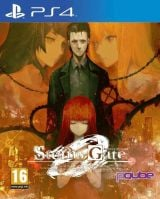 Jaquette de Steins ; Gate 0 PS4