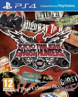 Jaquette de Tokyo Twilight Ghost Hunters : Daybreak Special Gigs World Tour PS4