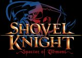 Jaquette de Shovel Knight : Specter of Torment PS4
