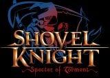 Jaquette de Shovel Knight : Specter of Torment PS4