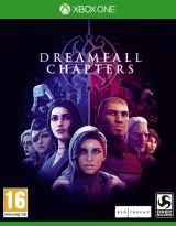 Jaquette de Dreamfall : Chapters Xbox One