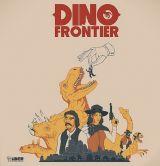 Jaquette de Dino Frontier PS4