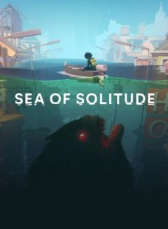 Jaquette de Sea of Solitude PC