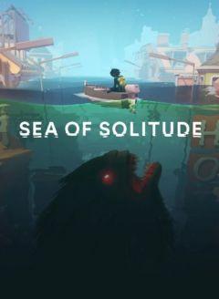Jaquette de Sea of Solitude PS4