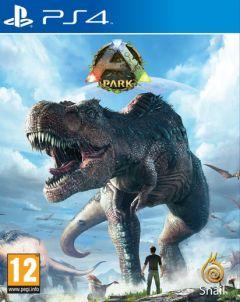 Jaquette de ARK Park PS4