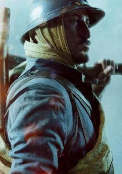 Jaquette de Battlefield 1 : They Shall Not Pass PS4