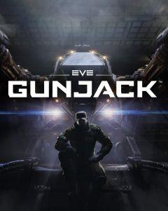 Jaquette de EVE Gunjack PC