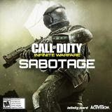 Jaquette de Call of Duty : Infinite Warfare - Sabotage PC