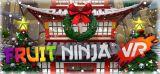 Jaquette de Fruit Ninja VR PC