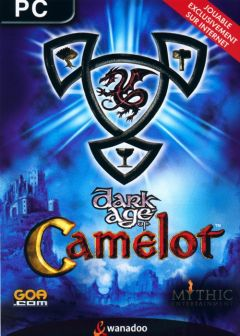 Jaquette de Dark Age of Camelot PC