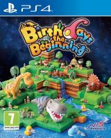 Jaquette de Birthdays The Beginning PS4