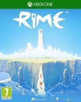 Jaquette de RiME Xbox One