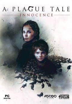Jaquette de A Plague Tale : Innocence PC