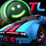 Jaquette de Turbo League iPhone, iPod Touch