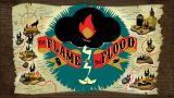 Jaquette de The Flame in the Flood PS4