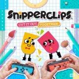 Jaquette de Snipperclips : Les Deux Font La Paire Nintendo Switch