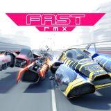 FAST rmx (Nintendo Switch)