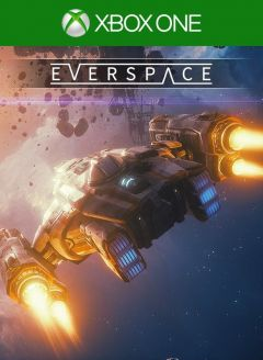Jaquette de EVERSPACE Xbox One