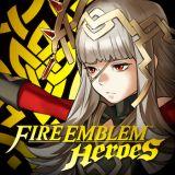 Jaquette de Fire Emblem Heroes iPad