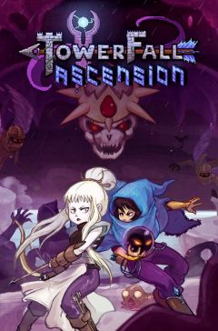 Jaquette de Towerfall Ascension Xbox One