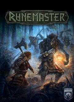 Jaquette de Runemaster PS4
