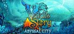 Jaquette de Valdis Story : Abyssal City Mac