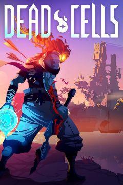 Jaquette de Dead Cells PC