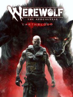 Jaquette de Werewolf : The Apocalypse - Earthblood PC