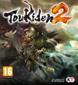 Jaquette de Toukiden 2 PC