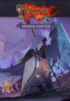 Jaquette de The Banner Saga 3 Mac