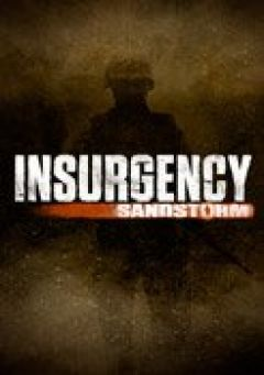 Jaquette de Insurgency : Sandstorm PS4