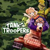 Jaquette de Tank Troopers Nintendo 3DS