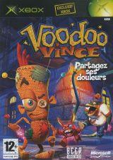 Jaquette de Voodoo Vince Xbox