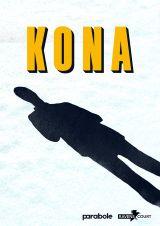 Jaquette de Kona PC