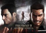 Jaquette de Final Fantasy XV : Episode Gladiolus PS4