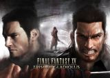 Jaquette de Final Fantasy XV : Episode Gladiolus Xbox One