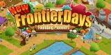 Jaquette de New Frontier Days : Founding Pioneers Nintendo Switch