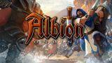 Jaquette de Albion Online PC
