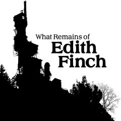 Jaquette de What Remains of Edith Finch PC